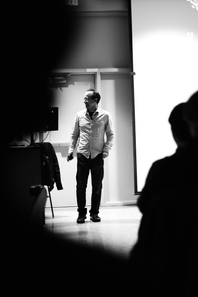 image of Nick Sousanis